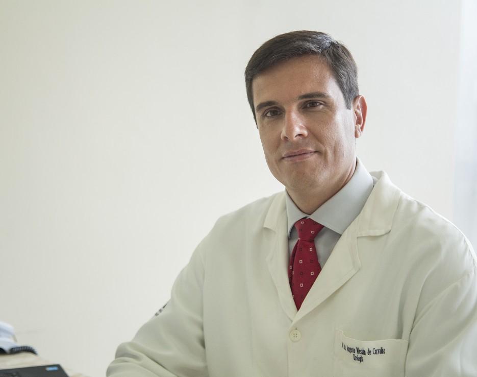 Sobre o Dr. Luiz Augusto Westin